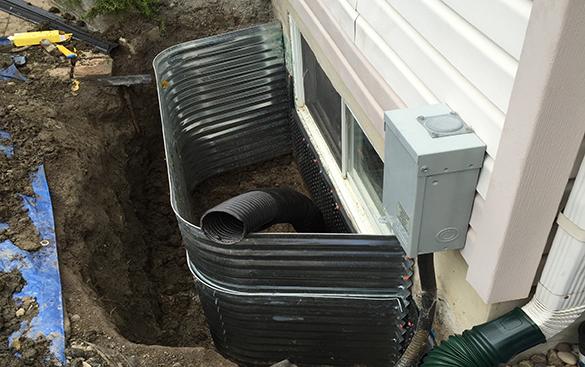 ottawa window well installation